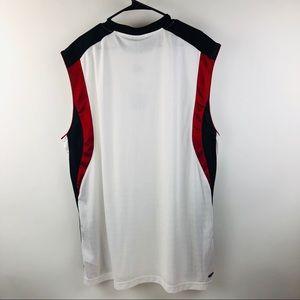 adidas Shirts - Adidas Clima 365 Basketball Tank Top Jersey